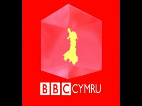 BBC Cymru Ident - Mock