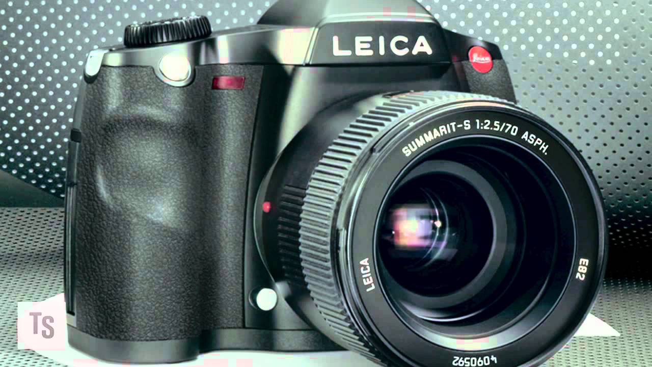 Best of the Best: Leica Cameras - YouTube