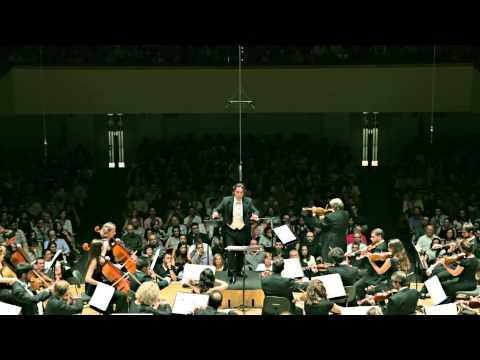 James Bond + La Lista de Schindler | Film Symphony | Valencia 2013