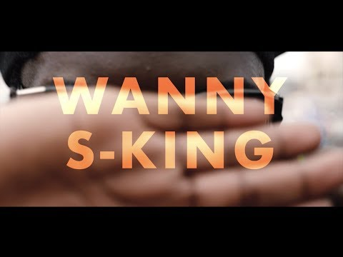 Welcome To Goma by Wanny S-King – The Music Video.