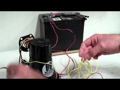 Universal Wireless Remote Kit by Boom Blasters