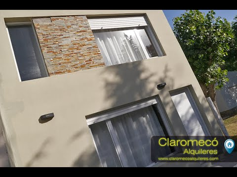 Tres Pinos - Claromeco Alquileres