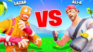 *NEW* LAZARBEAM challenged me to a 1v1! (IT WAS EPIC) YouTube Videos