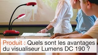 Comment fonctionne le visualiseur de document Lumens
