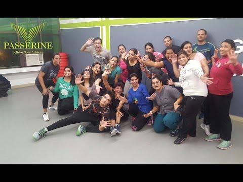 Passerine Fitness