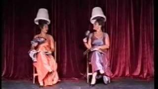 הצגה שרה גילאון - לפתוח פה גדול