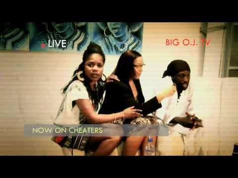 Reggie Rockstone ft  Quabena Maphia - Female Friend