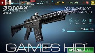 top 10 android games hd 2015 2016 sniper fury games tutorial