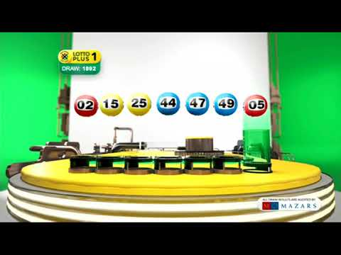 SA Lotto results: 13 February 2019