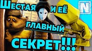 По Полочкам: Весь Сюжет Little Nightmares РАСКРЫТ! - ч. 1 (Маленькие Кошмары)
