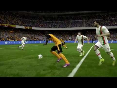 FIFA 15 | My Type | Online Goals & Skills Compilation | HD