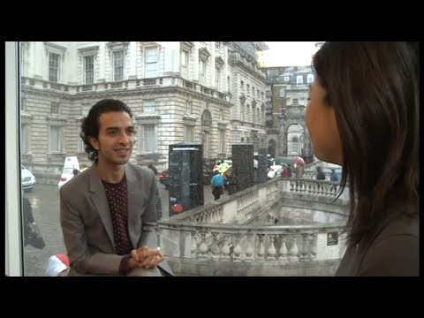 Imran Amed Featured on Talking Business with Linda Yueh