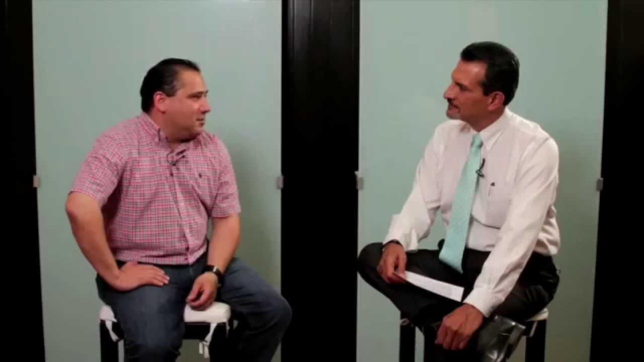 Marco V Herrera El Marco del Poder 09 Alejandro Vera - YouTube
