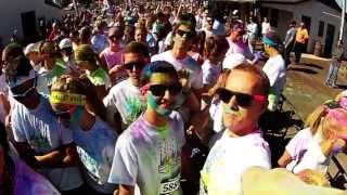 [GoPro] Color Vibe 5K  Flagstaff, Arizona - 2013