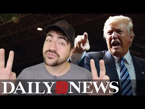 Liberal Redneck: Donald Trump supporters are