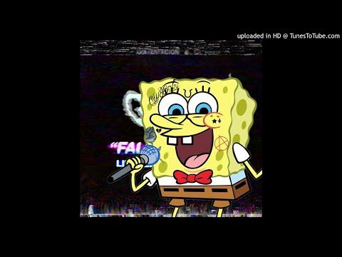 Lil Peep X Spongebob Squarepants - Falling Down (Ripped My Pants Remix)