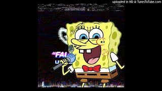 Download Lil Peep X Spongebob Squarepants - Falling Down (Ripped My Pants Remix) Mp3 and Videos