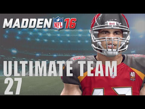 matchmaking madden 17