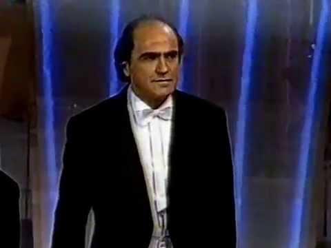 Um Toque de Classe (1987) - TV Manchete - Primeiro Programa (Parte 1 de 2)