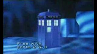 Doctor Who Battles In Time Advert 1