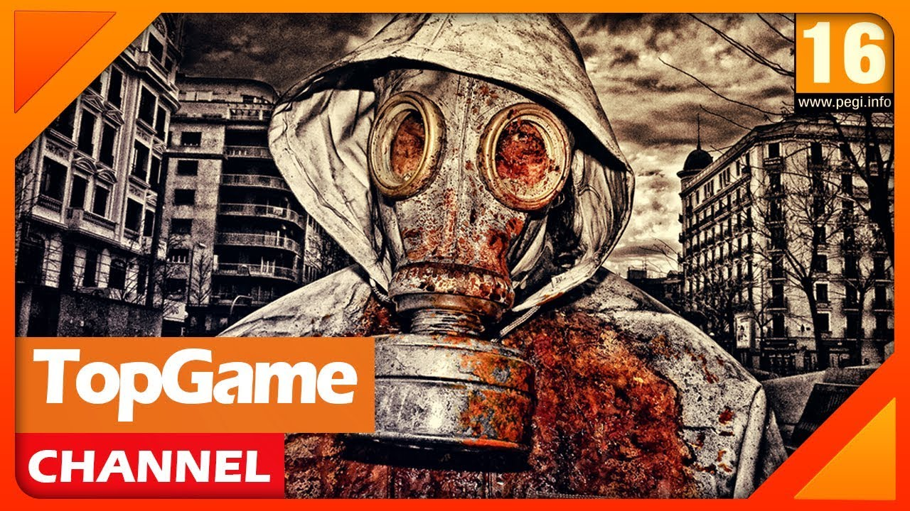 [Topgame] Top 10 game sinh tồn zombie, bắn súng, khủng long mới 2017 | Android-IOS