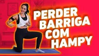 Baixar COMO PERDER BARRIGA - Treino Hampy