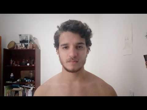 Gota dágua - Chico Buarque por Sandro Lins