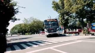 Klakson Bus Mira