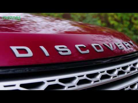 Motors.co.uk - Land Rover Discovery Review