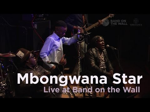 Mbongwana Star, live at Band on the Wall