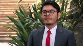 Video Student Profile - Ahmad Amri, Indonesia download MP3, 3GP, MP4, WEBM, AVI, FLV Juli 2018