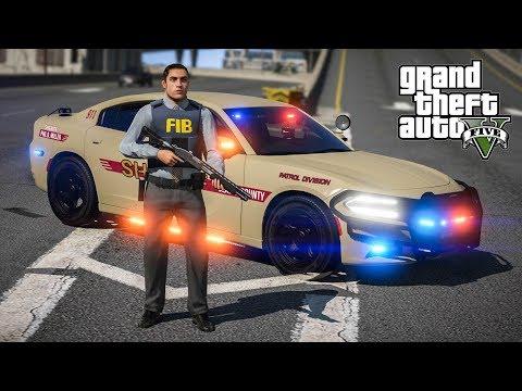 ตามติดชีวิตตำรวจ #7 ภารกิจ FIB