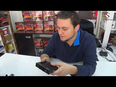 "Hiremco Turbo IPTV Tanıtımı ""Sineshop.com"""