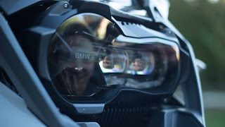 BMW R 1200 GS LC 2015