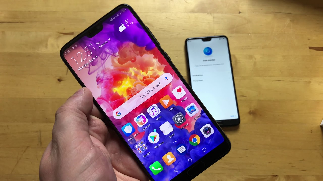 Huawei P20 review: A great phone that lives in the shadow of