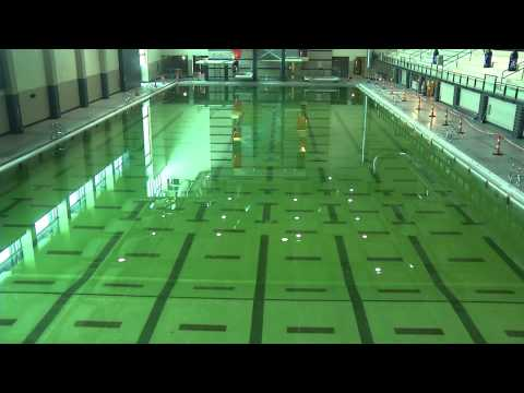 University of Houston Natatorium Renovation