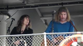 Irma Schultz Keller & Staffan Hellström - Mekhong Whiskey