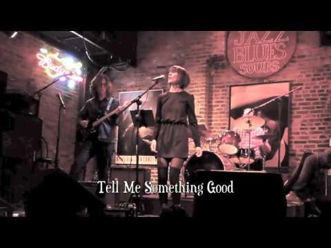 Race Simmons & Connor Low - BB's Jazz Blues & Soups