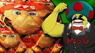 Super Mario 64: Chaos Edition | MythosOfGaming