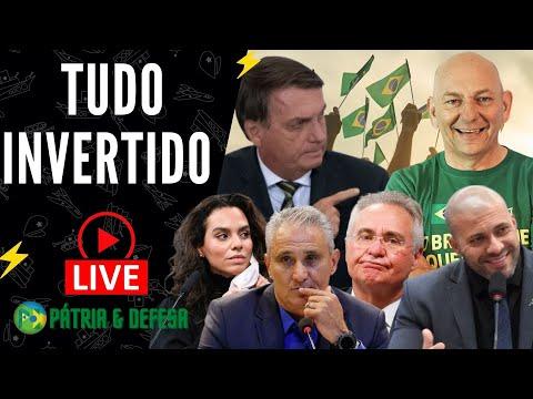 Brasil Surreal e Delirante