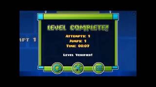 geometry dash 2 0   tutorial   level editor how to move objects