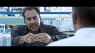 Nicholas Cage OCD