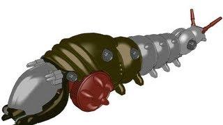 Zoids ซอยด์ หุ่นรบไดโนเสาร์ ภาค1 ตอน 7