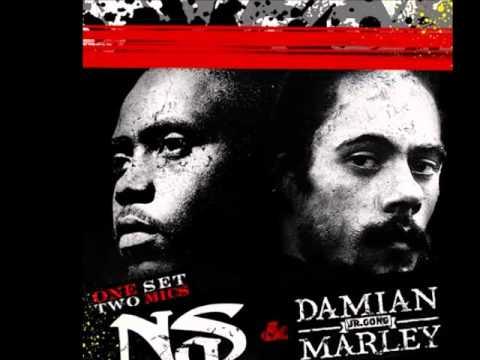 Nas & Damian Marley ft. Joss Stone and Lil Wayne - My Generation