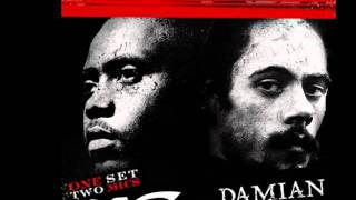 Nas & Damian Marley ft. Joss Stone and Lil Wayne - My Generation
