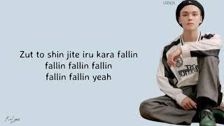 SEVENTEEN - Fallin Flower (舞い落ちる花びら) Easy Lyrics