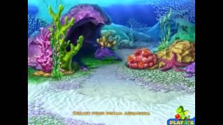 Fishdom H2O Hidden Odyssey » Denda.com