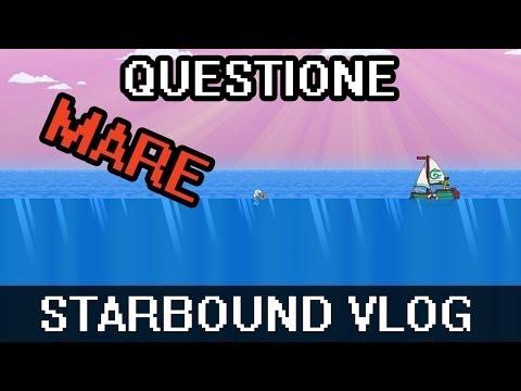 "La Questione ""MARE"" In STARBOUND"