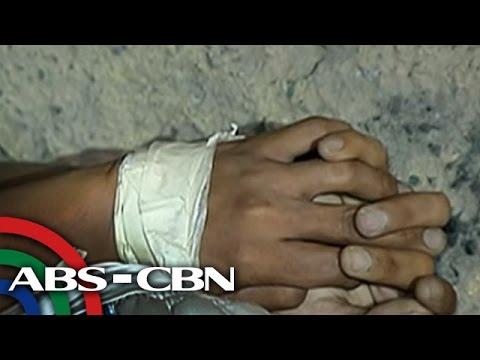 UKG: 2 patay sa magkahiwalay na pamamaril sa Mandaluyong, Taguig