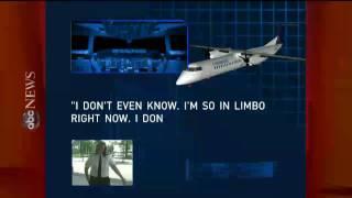 Transcripts Reveal Pilot Violation